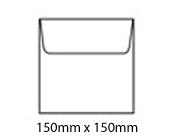 150mm Square