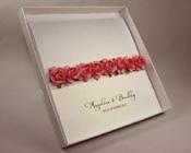 Elegant Roses in Box
