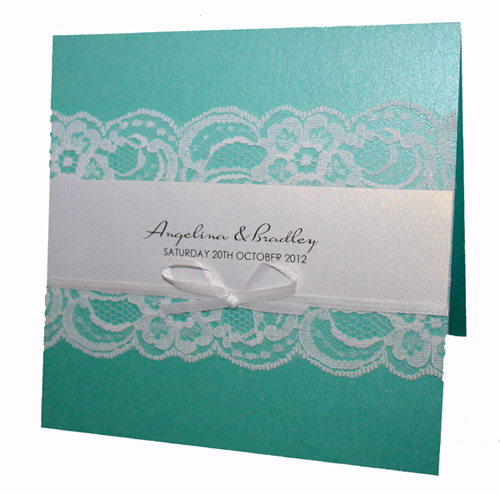 Tiffany Blue Lace Invitation-tiffany blue wedding invitation, tiffany blue and lace invitation, tiffany blue and white invitation,