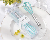 Something Blue Kitchen Whisk-Something blue whisk, something blue wedding bomboniere, something blue wedding favour, whisk kitchen tea favour, whisk bridal shower favour