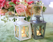 Luminous Mini Lanterns-Luminous Mini-Lanterns, tea light, lantern, bomboniere, wedding lantern, table decoration