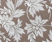 Chiffon Autumn Silver Foil Mink Pearl A4 Sheet-Indian Chiffon Paper A4 Autumn Silver Foil - Mink Pearl, wedding papers, fabric paper, craft paper, diy wedding invitations, paperglitz