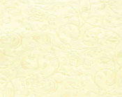 Embossed Paper A4 Olivia Ivory Pearl-Embossed Paper A4 Olivia Ivory Pearl, embossed flowers, indian embossed paper, diy wedding invitations, wedding paper, cotton paper, paperglitz