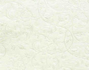 Embossed Paper A4 Olivia White Pearl-Embossed Paper A4 Olivia White Pearl, indian embossed paper, cotton paper, wedding paper, diy wedding invitations, paperglitz