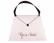 Pink Handbag Invitation-Handbag invitation, hand bag invitation, pink invitation, bridal shower invitations, hens night invitations,hens invite,