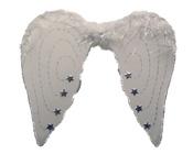 Angel Wings-Angel Wings, Christmas Angel Wings, angel dress up's, white wings, white angel wings