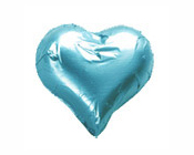 Aqua Foiled Hearts-Fardoulis chocolate foiled Hearts, chocolate hearts, foil hearts, wedding confectionery, wedding chocolate, bomboniere, bonbonniere, fine chocolate, luxury bomboniere, luxury chocolate, aqua chocolates, teal chocolates