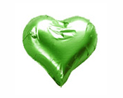 Green Foiled Hearts-Fardoulis chocolate foiled Hearts, chocolate hearts, foil hearts, wedding confectionery, wedding chocolate, bomboniere, bonbonniere, fine chocolate, luxury bomboniere, luxury chocolate, green chocolate