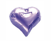 Purple Foiled Hearts-Fardoulis chocolate foiled Hearts, chocolate hearts, foil hearts, wedding confectionery, wedding chocolate, bomboniere, bonbonniere, fine chocolate, luxury bomboniere, luxury chocolate