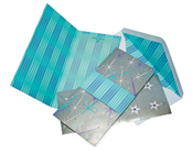 HiPP Occasions Invitation Kit - Star Sparkle-Star invitation, HiPP Occasions Invitation kit Star Sparkle, Hipp invitation, Blue and silver invitation, Magic party invitation