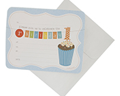First Birthday Boy Invitation Kit-First Birthday Invitation Boy,